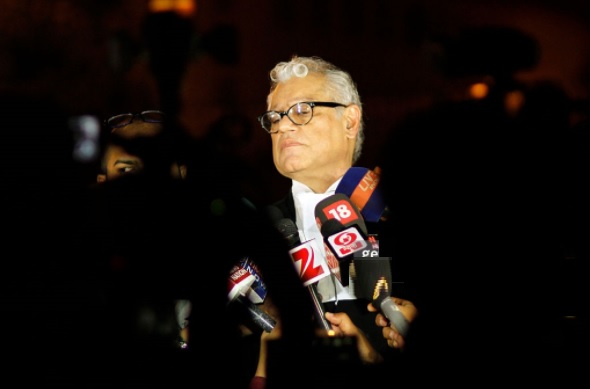 2g spectrum case public prosecutor Anand Grover